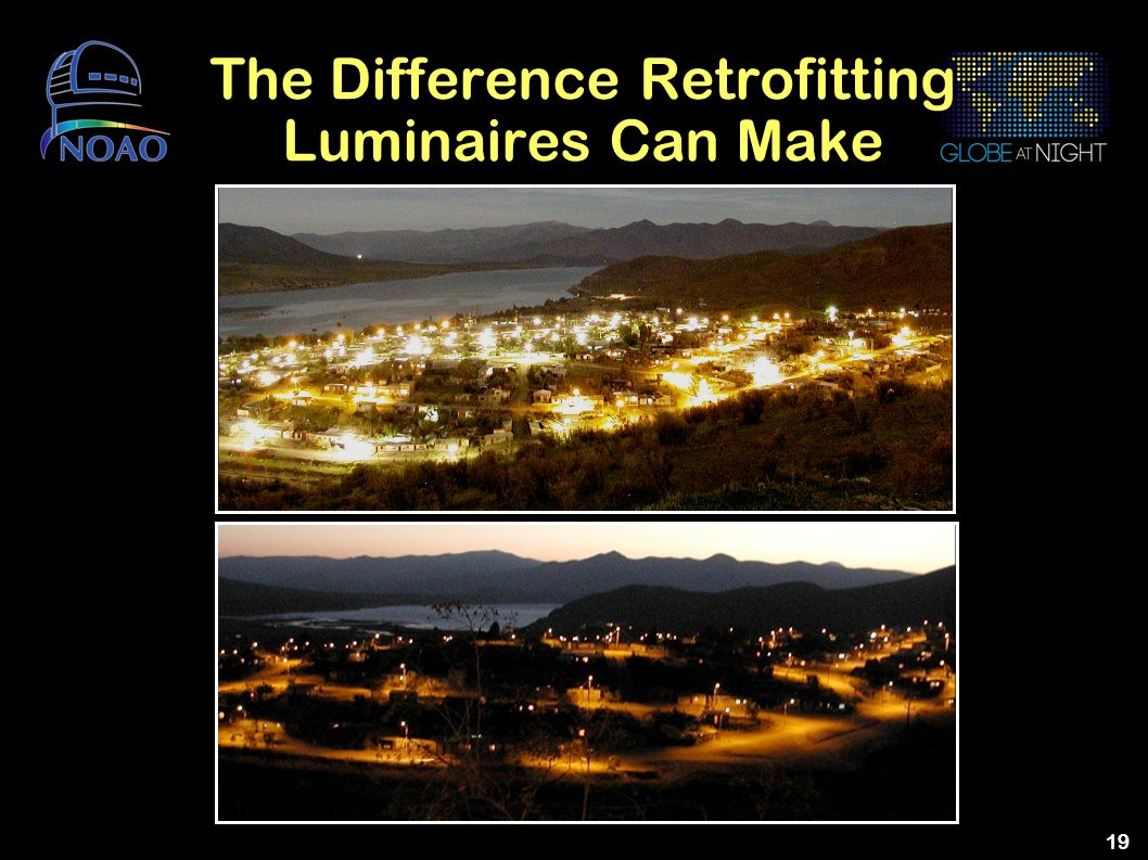 The Difference Retrofitting Luminaires Can Make