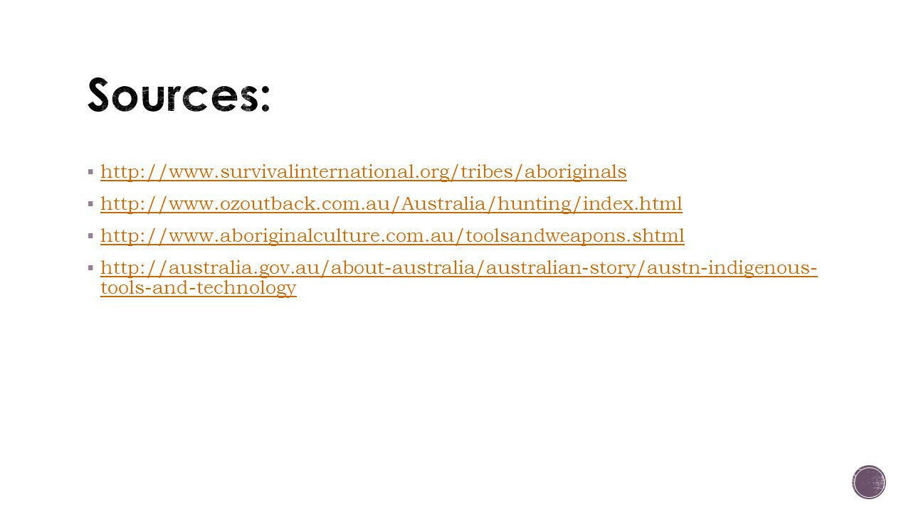 aboriginal survival studies australia pdf