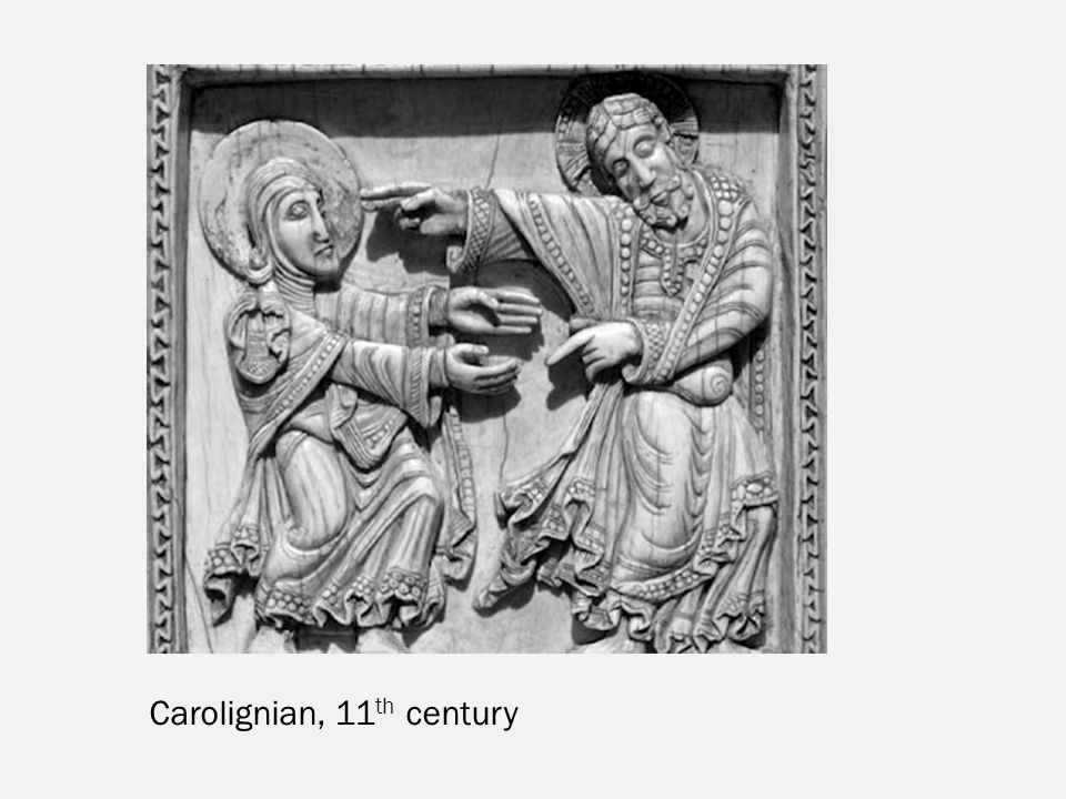 Carolignian, 11th century
