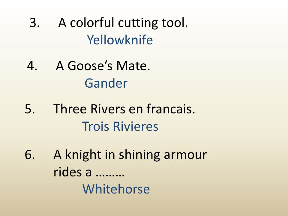 3. A colorful cutting tool.