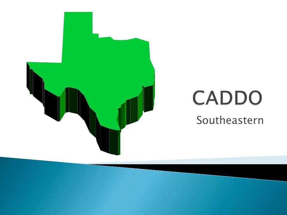 CADDO Southeastern