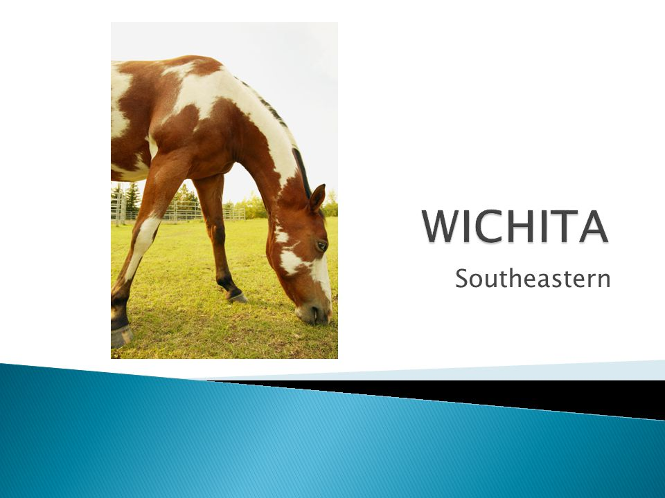 WICHITA Southeastern