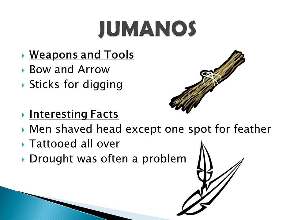 JUMANOS Weapons and Tools Bow and Arrow Sticks for digging