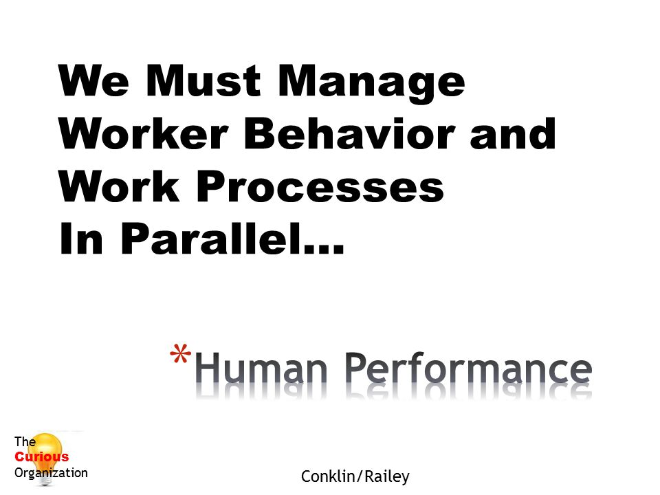 Worker Behavior and Work Processes In Parallel…