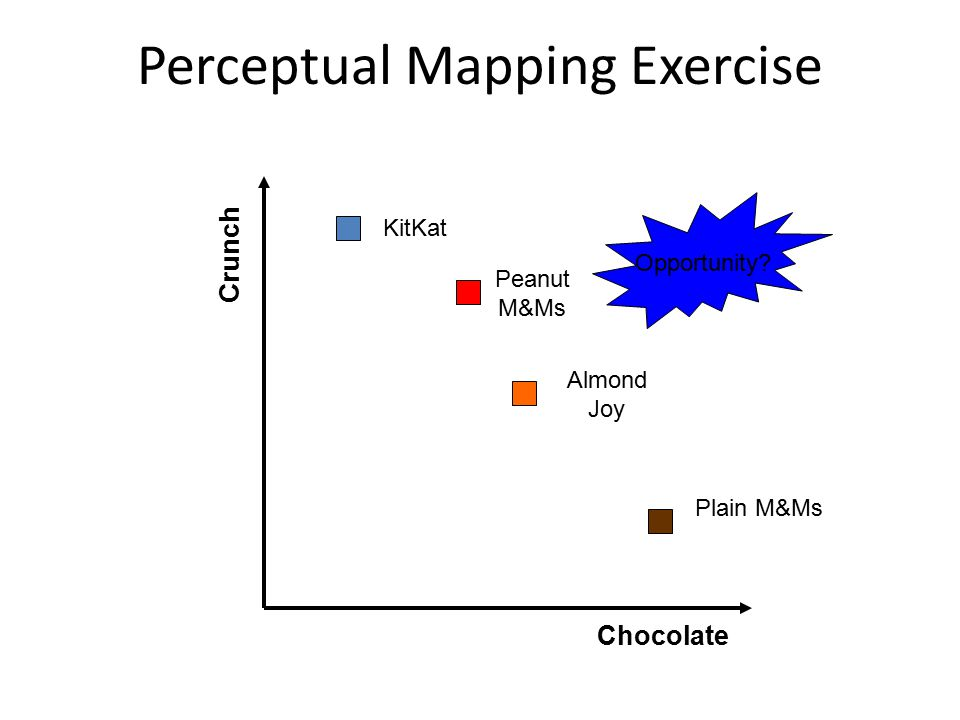 Perceptual Mapping Exercise