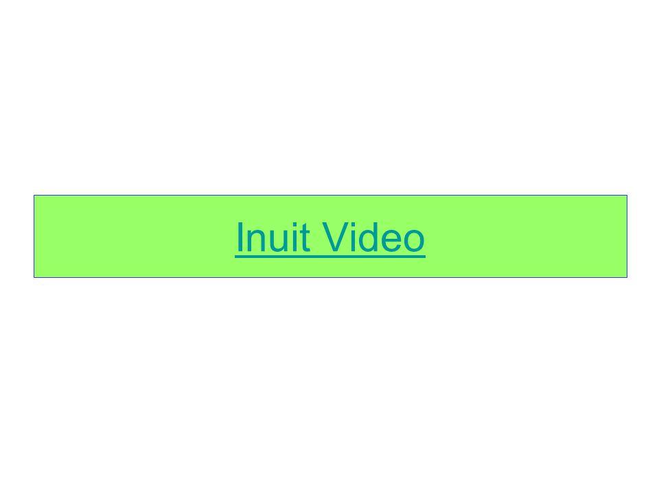 Inuit Video