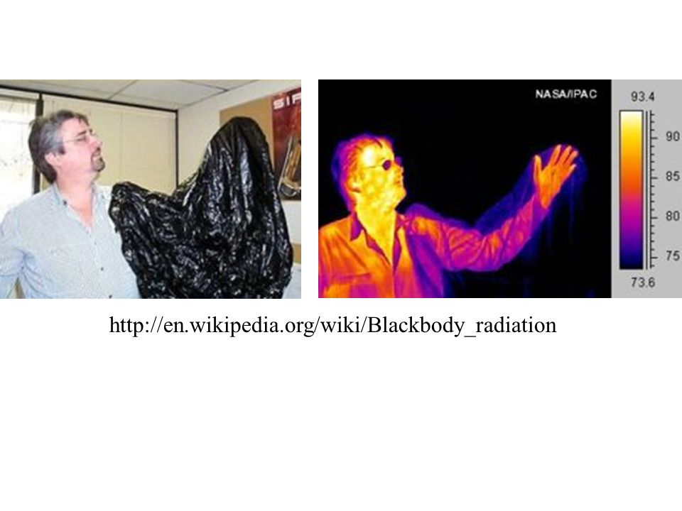http://en.wikipedia.org/wiki/Blackbody_radiation