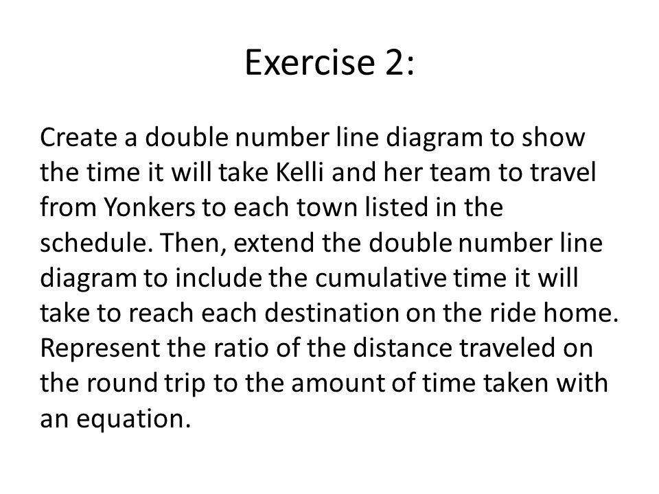 Exercise 2: