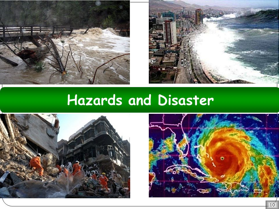National Disaster System Amp Laws In Pakistan Ppt Video