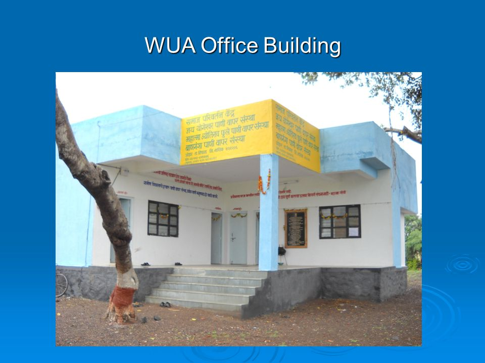 WUA Office Building