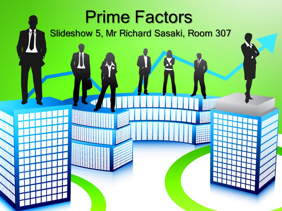 Slideshow 5, Mr Richard Sasaki, Room 307