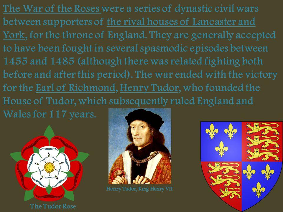 Henry Tudor, King Henry VII