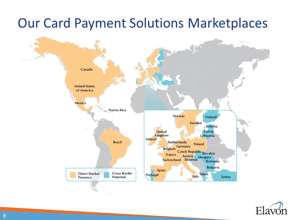 Our Card Payment Solutions Marketplaces