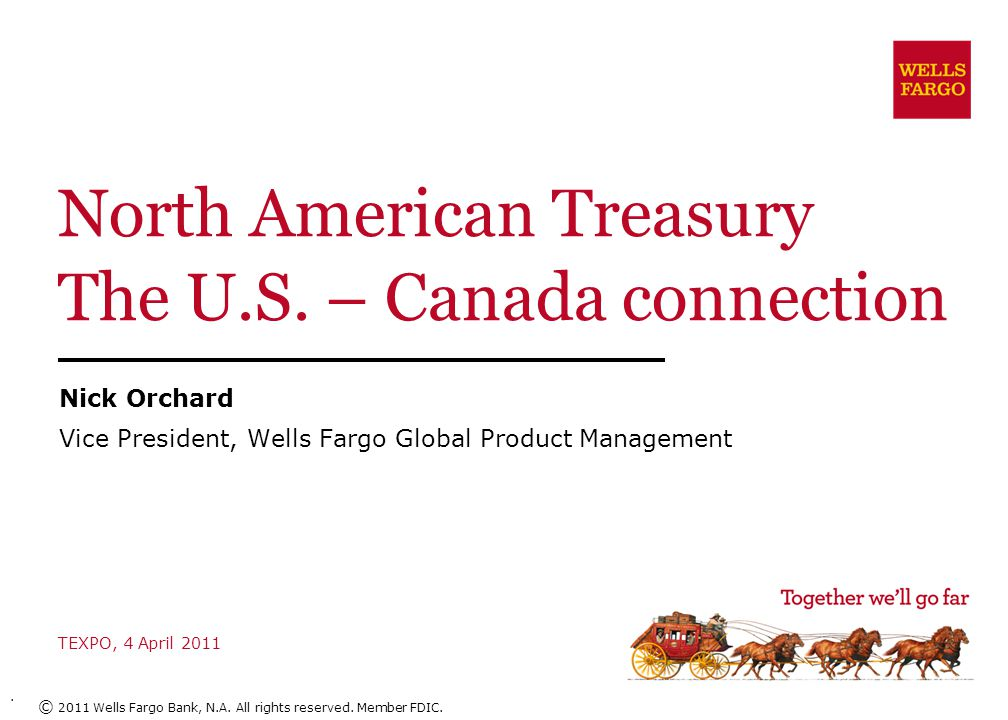 Agenda Trade and economics Geography Canadian banking landscape