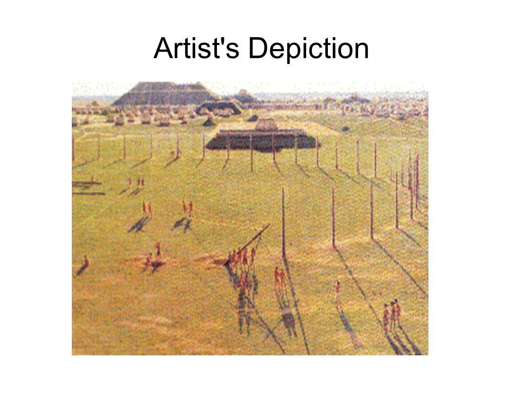 Artist s Depiction