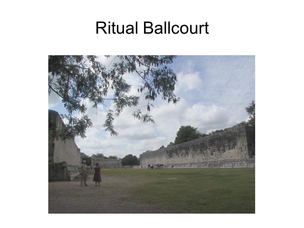 Ritual Ballcourt