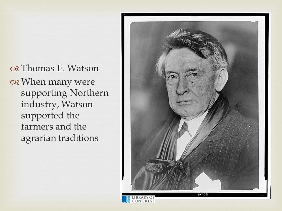 Thomas E.