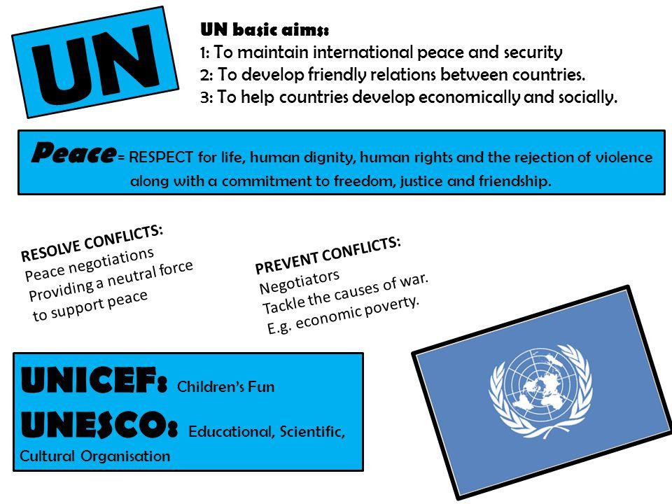 UN UNICEF: Children's Fun