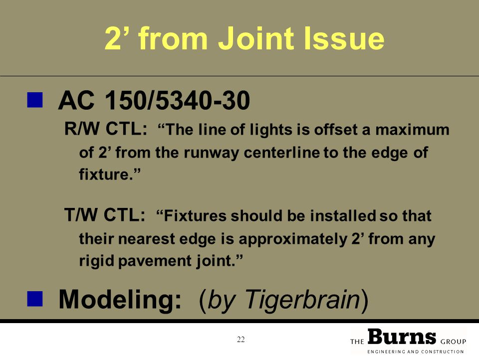 2' from Joint Issue AC 150/5340-30 Modeling: (by Tigerbrain)