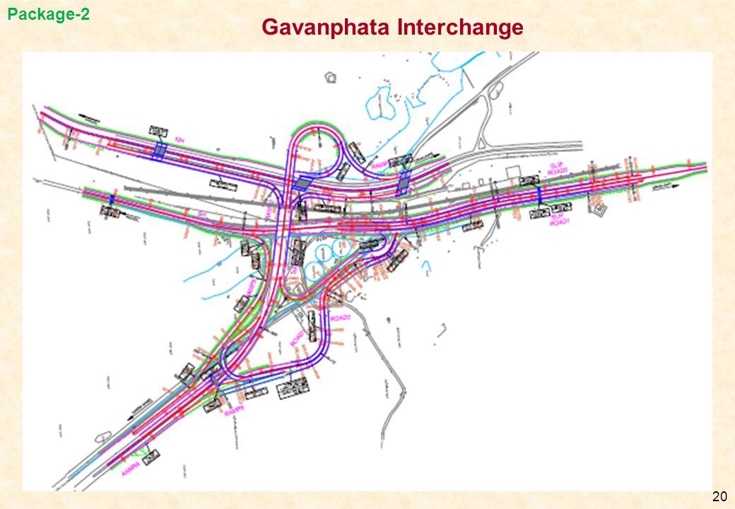 Gavanphata Interchange