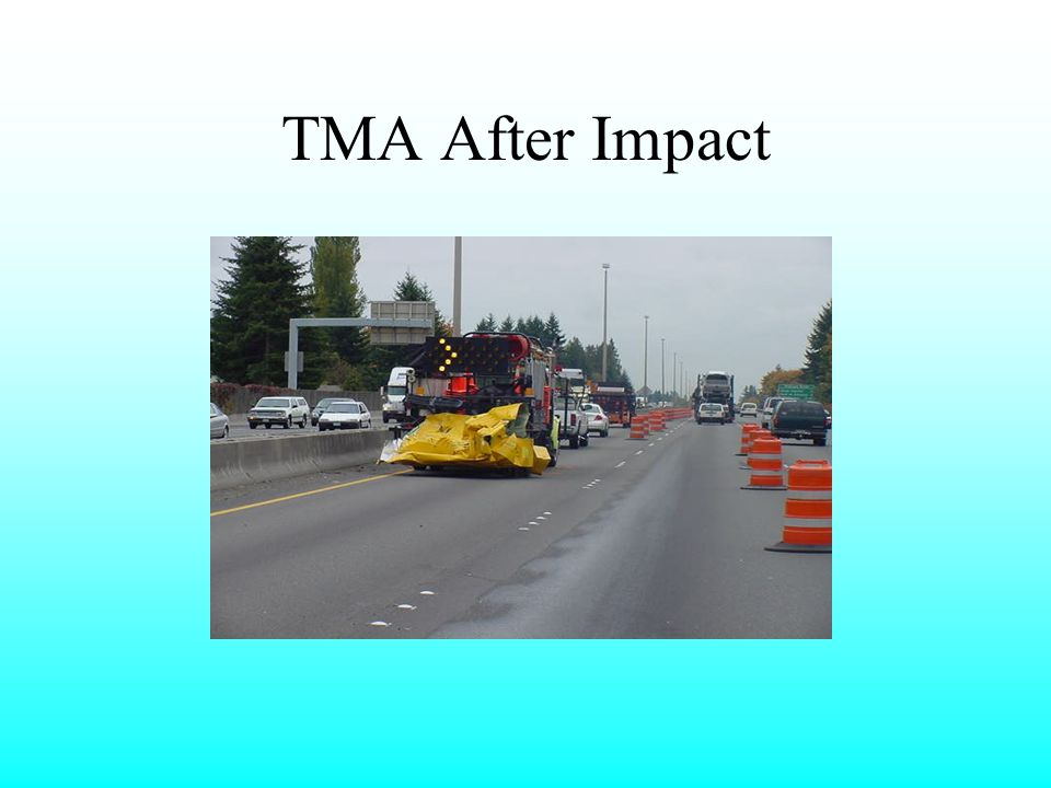 TMA After Impact