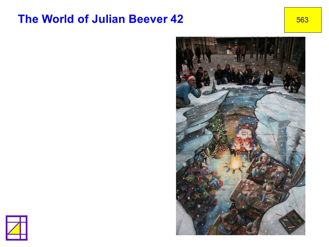 The World of Julian Beever 42