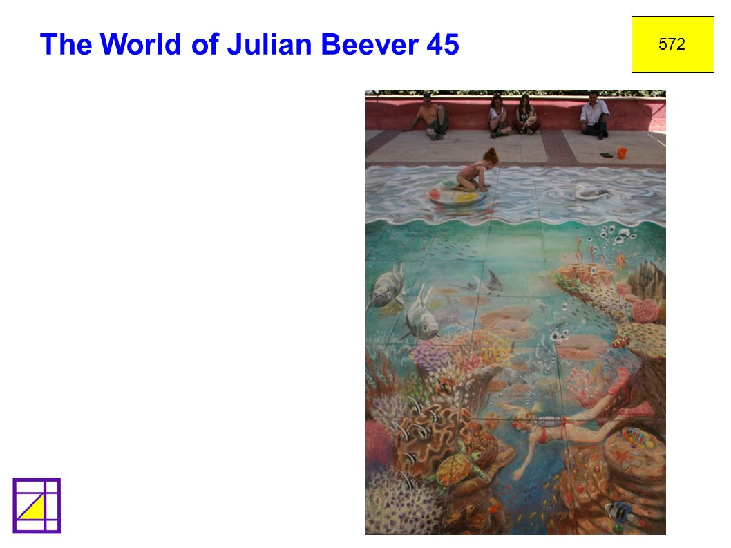 The World of Julian Beever 45