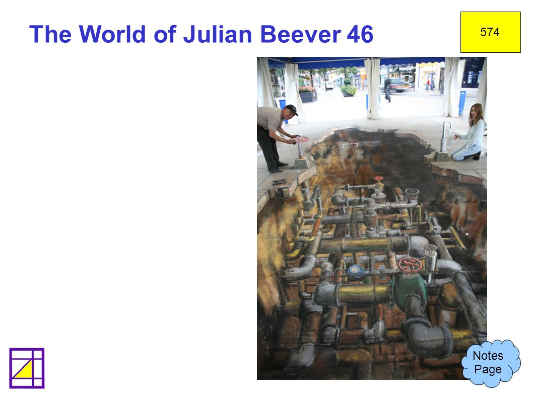 The World of Julian Beever 46