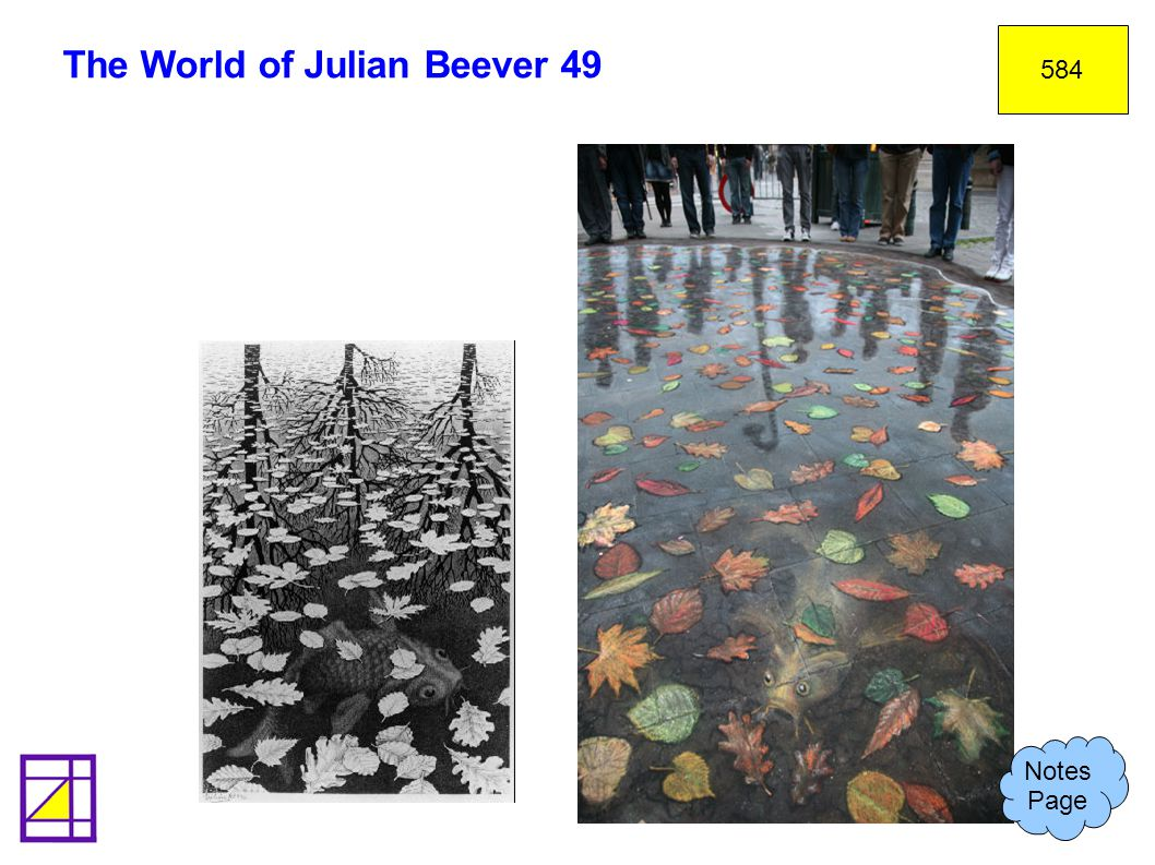 The World of Julian Beever 49