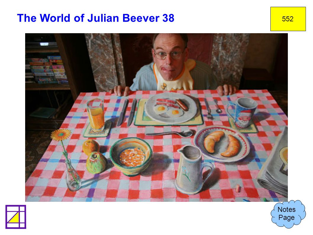 The World of Julian Beever 38
