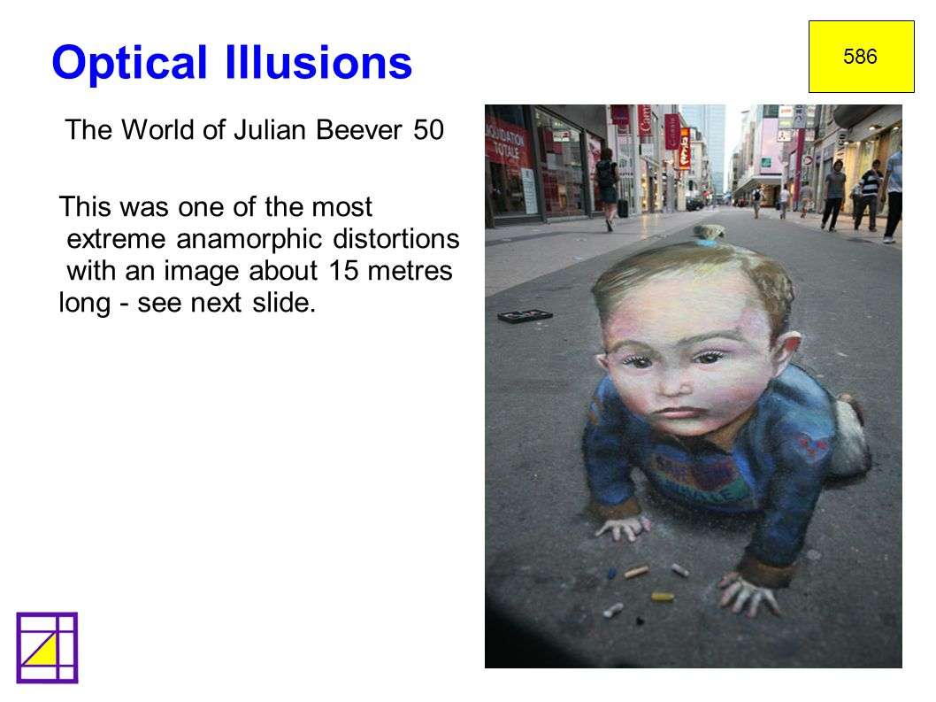 Optical Illusions The World of Julian Beever 50