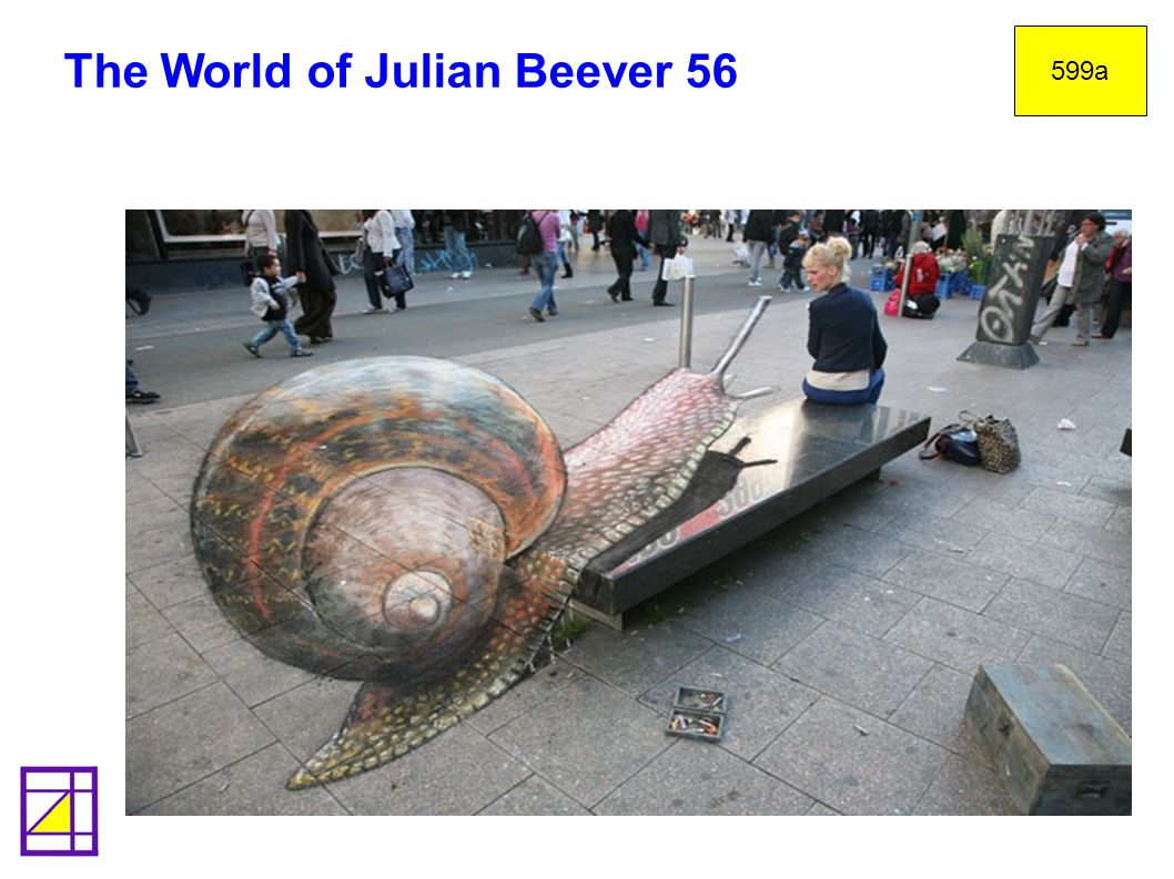 The World of Julian Beever 56