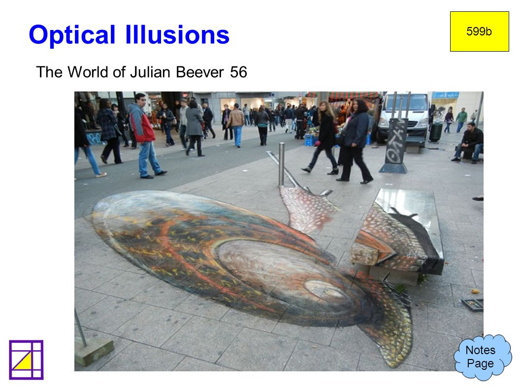 Optical Illusions The World of Julian Beever 56