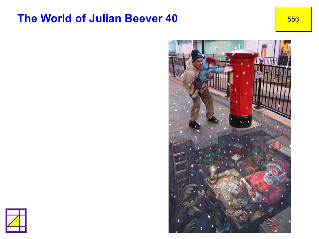 The World of Julian Beever 40