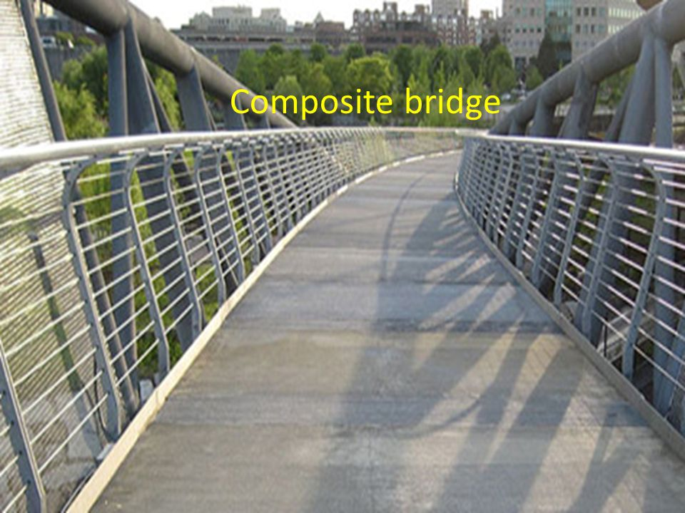 Composite bridge