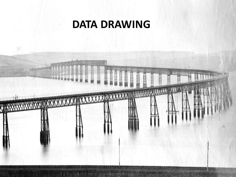 DATA DRAWING