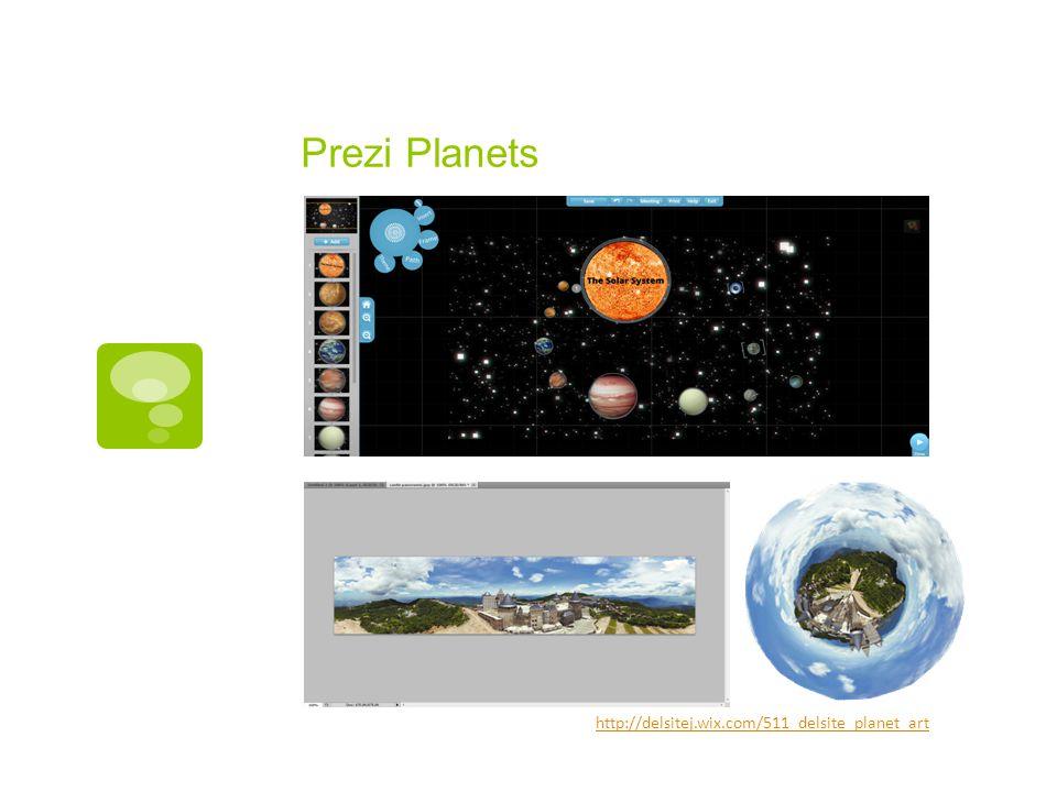 Prezi Planets http://delsitej.wix.com/511_delsite_planet_art
