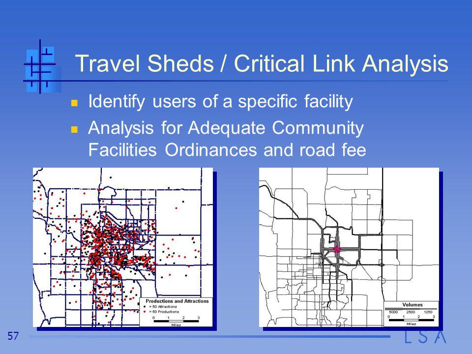 GIS-Based Transportation Improvement Programs