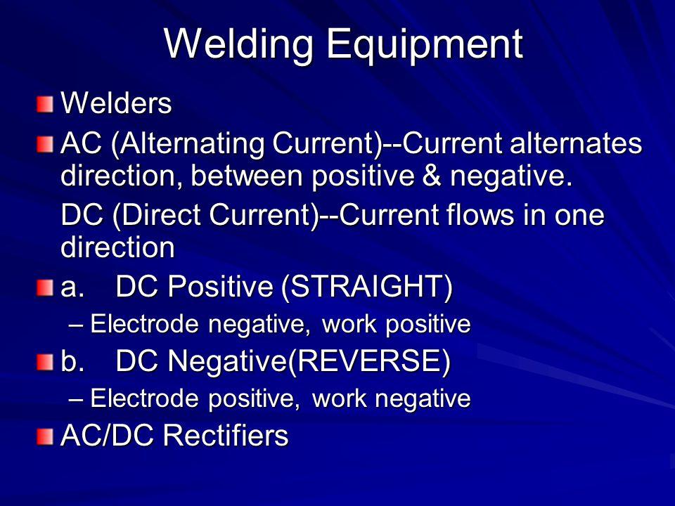 Welding Equipment Welders