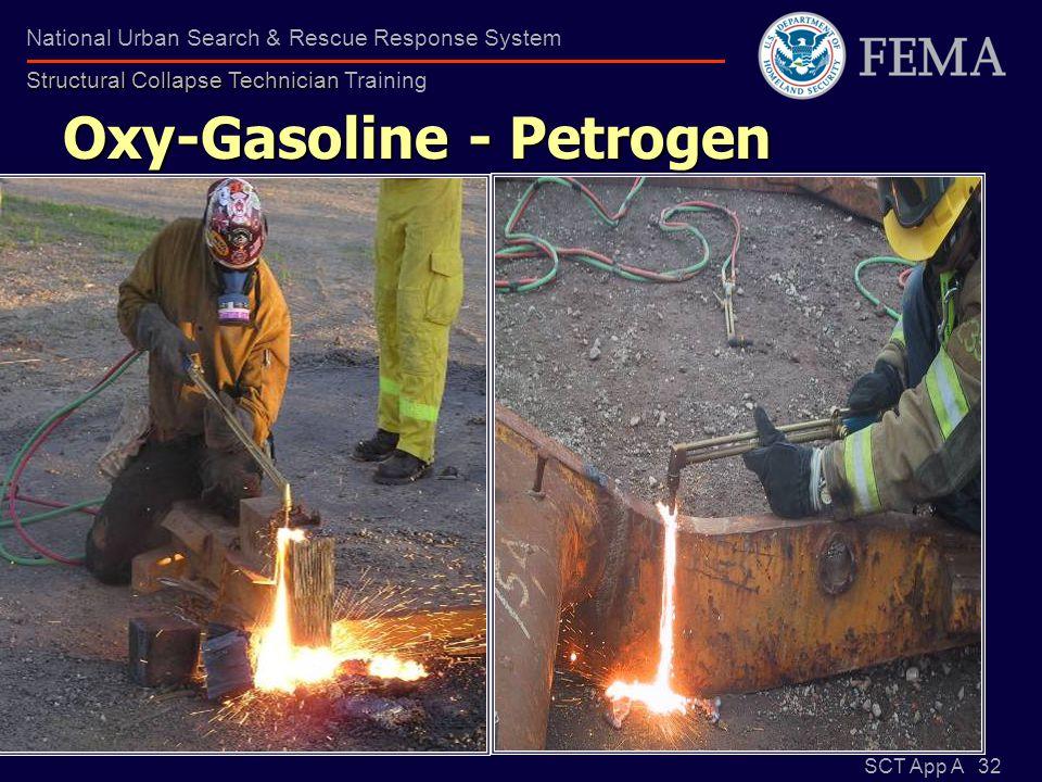 Oxy-Gasoline - Petrogen