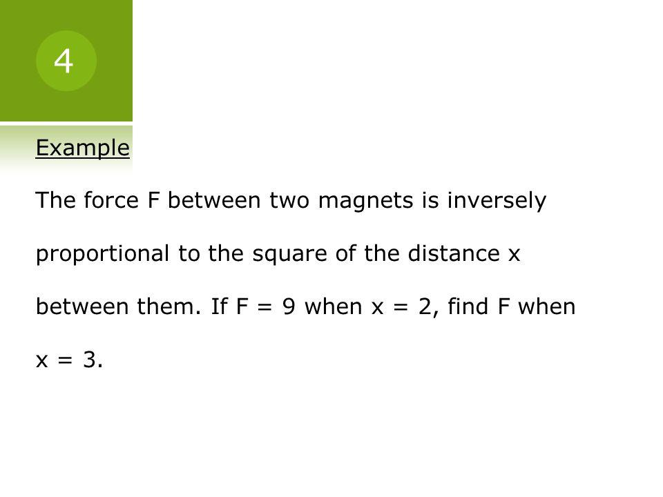 4 Example.