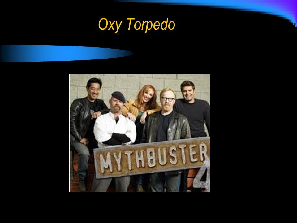 Oxy Torpedo
