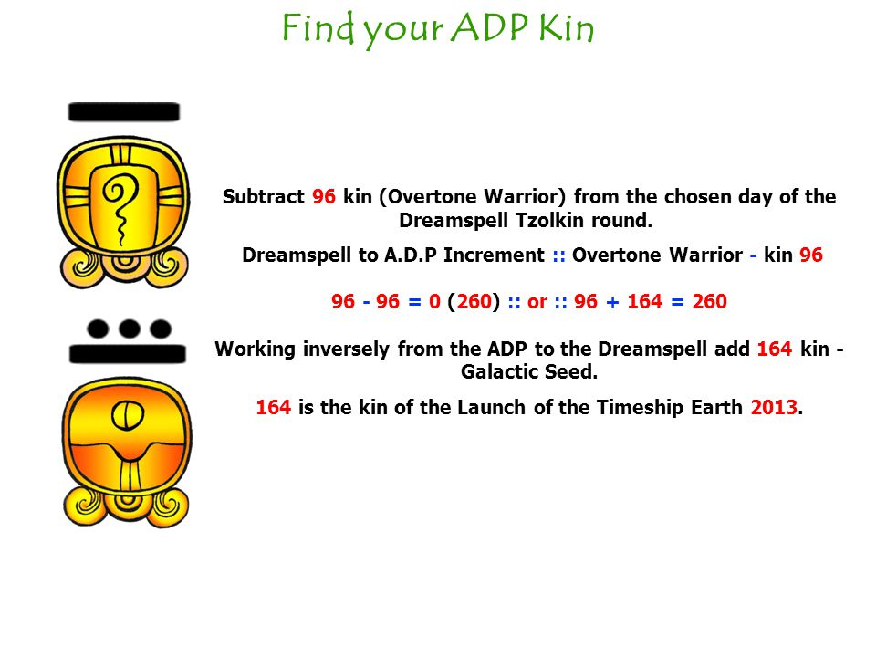 164 is the kin of the Launch of the Timeship Earth 2013.