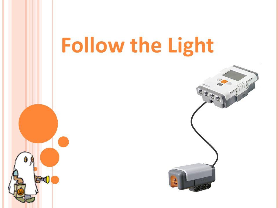 Follow the Light Follow the Light Presentation > TeachEngineering.org.