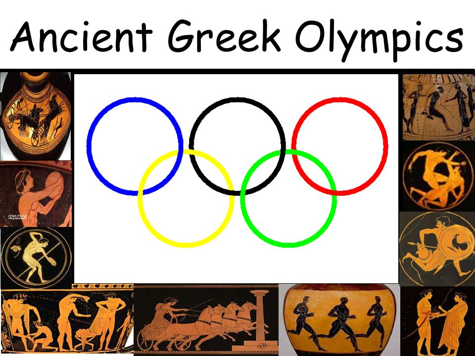 an analysis of the olympic games and the ancient greece Friday essay: the erotic art of ancient greece and rome craig barker , university of sydney from phallus-shaped wind chimes to explicit erotica on lamps and cups, sex is everywhere in ancient greek and roman art.