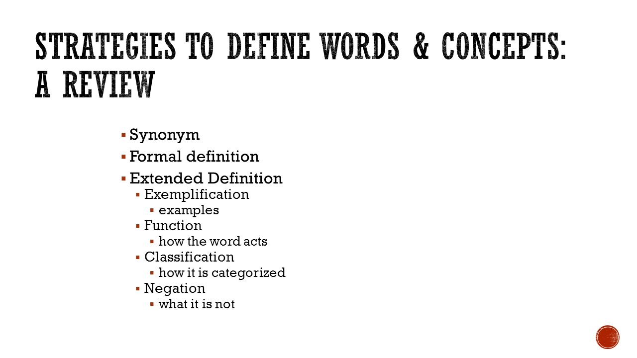 extended standard dissertation words