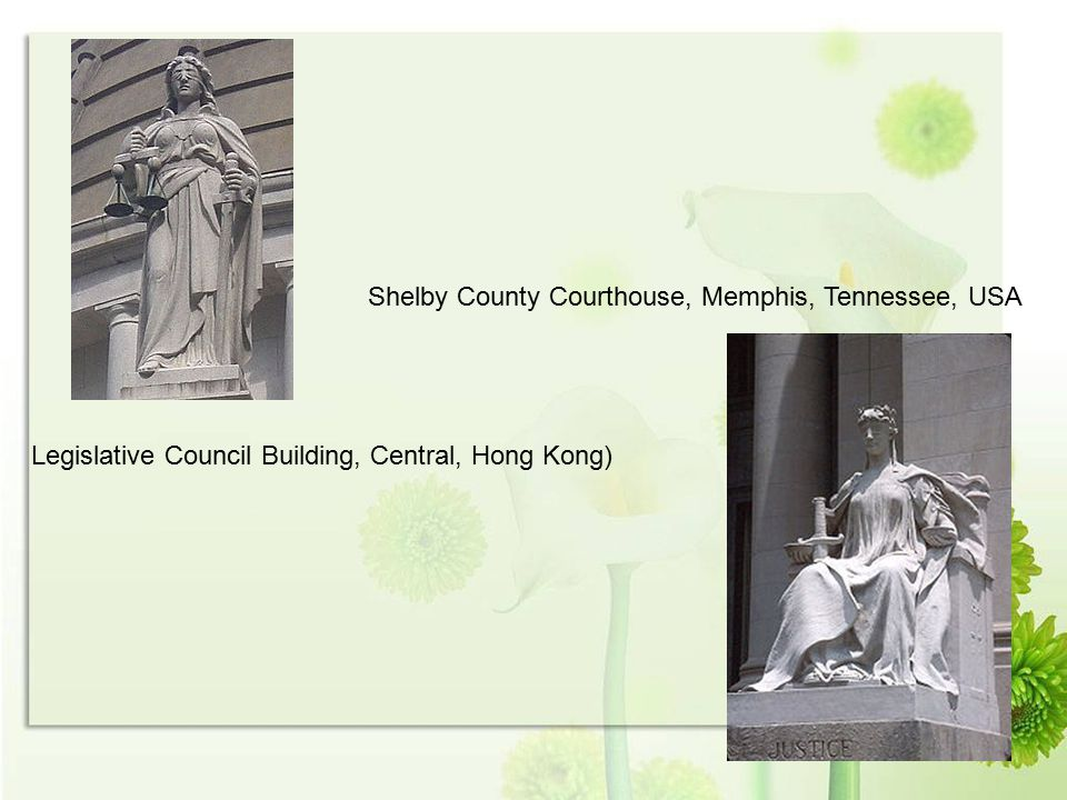 Shelby County Courthouse, Memphis, Tennessee, USA