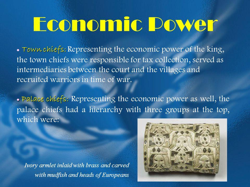 Economic Power