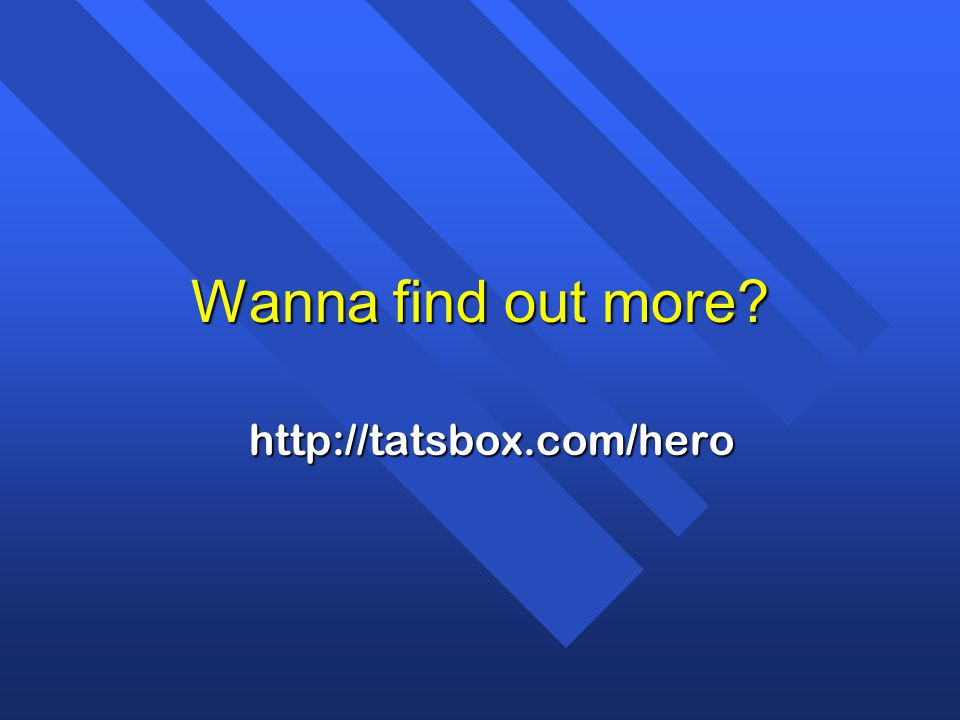 Wanna find out more http://tatsbox.com/hero
