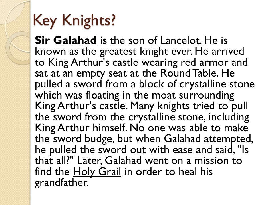 Key Knights